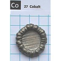1 Troy Oz 31,1 g 99,83% Pellet de metal cobalto – Elemento 27 muestra – Envío gratis