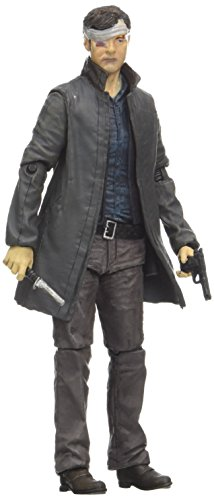 McFarlane The Walking Dead Series 6 - The Governor - Bild Toys (Walking Governor The Dead)