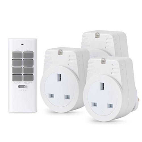 Electric Power Plugs: Amazon.co.uk