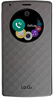 LG - CFV-100AGEUSV - Quick Circle - Etui Folio pour LG G4 - Noir (B00WO20T58) | Amazon price tracker / tracking, Amazon price history charts, Amazon price watches, Amazon price drop alerts