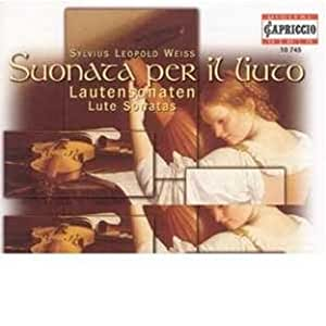 Lute Sonatas
