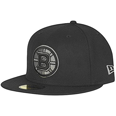 New Era 59Fifty Fitted Cap - NHL Boston Bruins