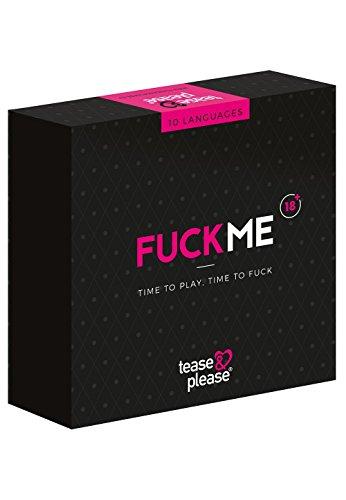 FUCKME, Time to Play, Time to Fuck
