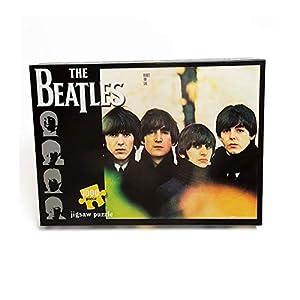 Paul Lamond - Puzzle (1000 Piezas), diseño de The Beatles