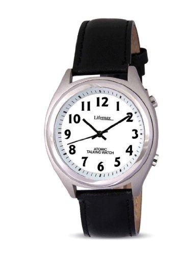 LifemaxRNIB-Mens-Talking-Atomic-Watch-407-with-Strap