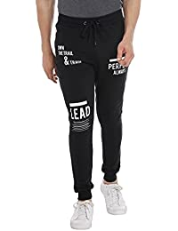 Ajile By Pantaloons Men's Cotton Track Pants