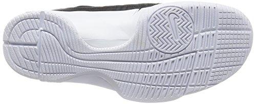 Nike Hyperdunk Lux, Scarpe da Basket Uomo Nero (Black (nero / nero-oro metallizzato-vela))