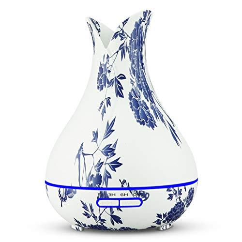 Humidificador ceramica