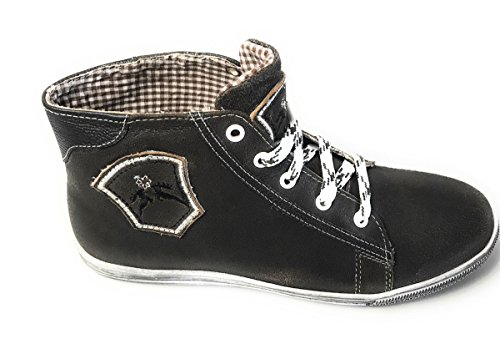 Sneaker Boots Victoria Nappato Braun Gr.37 (Country Tracht)