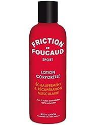 FOUCAUD Friction Sport Flacon Plastique