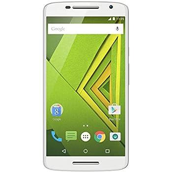 Motorola Moto X Play UK SIM-Free Smartphone - White
