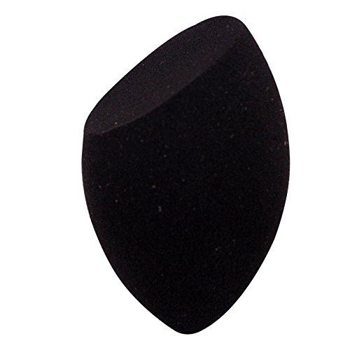 "Jennaâ""¢ Cosmetics Professional Beauty Blender Sponge - Maverick Series (Black Olive Oblique Shape)"