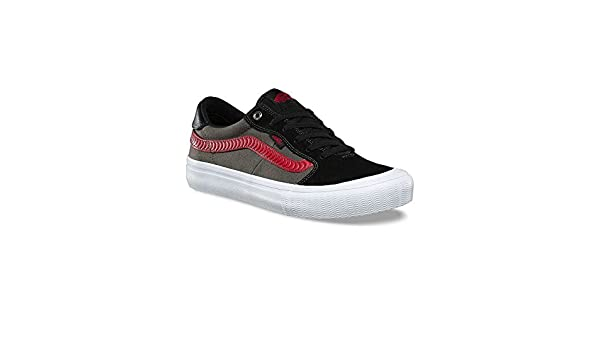 93a02759311 Skate Shoe Men Vans Spitfire Style 112 Pro Skate Shoes  Amazon.co.uk   Sports   Outdoors