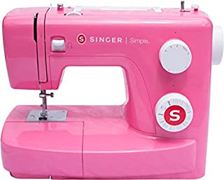 Singer Sewing Machine, Pink, One Size (B06Y2PRC2Z) | Amazon price tracker / tracking, Amazon price history charts, Amazon price watches, Amazon price drop alerts