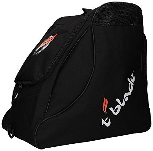 t-blade Schlittschuhtasche Skate Bag Premium II Black, One size