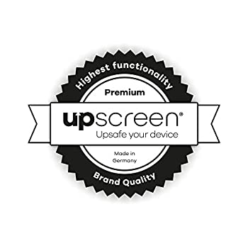 Upscreen Blickschutzfilter Hp Elitedisplay E232 - Privacy Filter Anti-spy Sichtschutz 5
