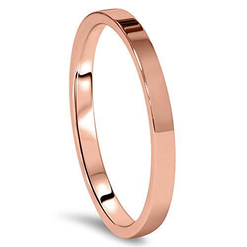 Gemini Damen-Ring Titan , Herren-Ring Titan , Freundschaftsringe , Hochzeitsringe , Eheringe, Poliert, Breite 6mm Größe 56 (17.8)