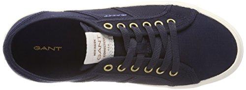 Gant Zoe, Sneaker Donna Blu (marine)