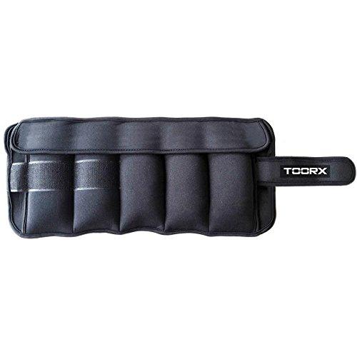 Toorx - Coppia polsiere-cavigliere