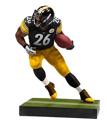 Pittsburgh Steelers Madden NFL 19 Ultimate Team S2 Figure - Le'Veon Bell (Steelers Mcfarlane)