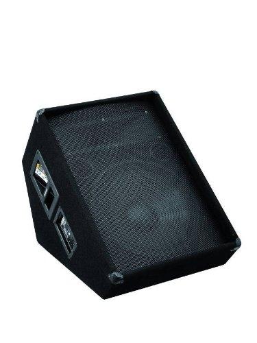 OMNITRONIC M-1530 Monitorbox 15 800 Watt 15 Zoll