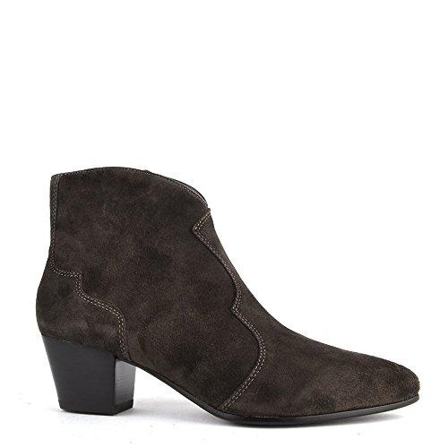 Ash Hurrican Bistro Boots a Talon Femme Bistro