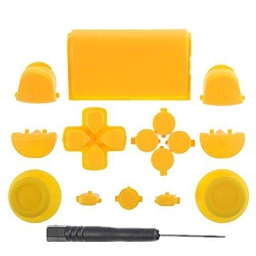 canamite® Thumb Stick mod Kit Capuchons de pouce Bouton boutons pour PS4Playstation 4DualShock Contrôleur, 5#