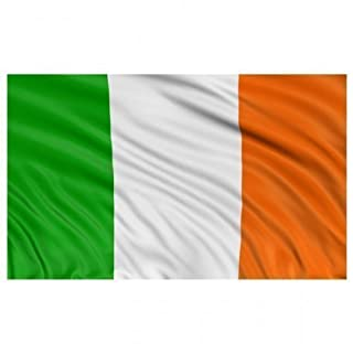 St Patricks Day Irische Flagge Dekoration - 152.4 cm x 91.44 cm