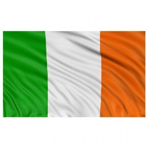 St Patricks Day Irische Flagge Dekoration - 152.4 cm x 91.44 cm (St Patricks Day Dekoration)