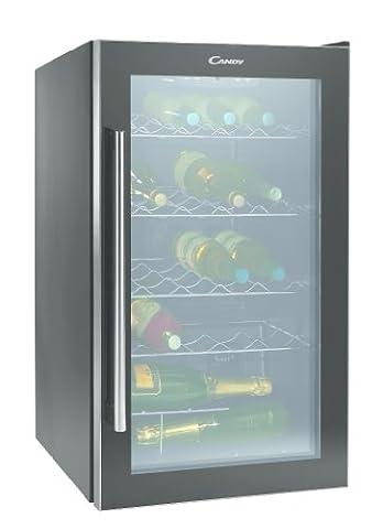 Candy Refrigerateur 1 Porte - Candy CCVA 155 GL - refroidisseurs à