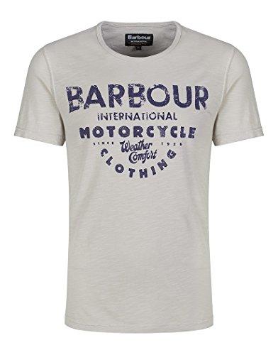barbour-international-mouchete-t-shirt-pour-homme-brouillard-mts0171be71-beige-xxl