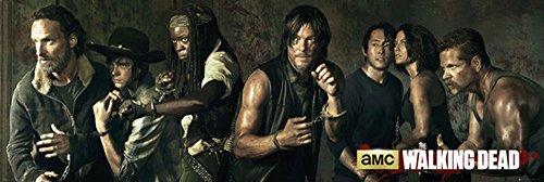 Empire Merchandising 672384 The Walking Dead