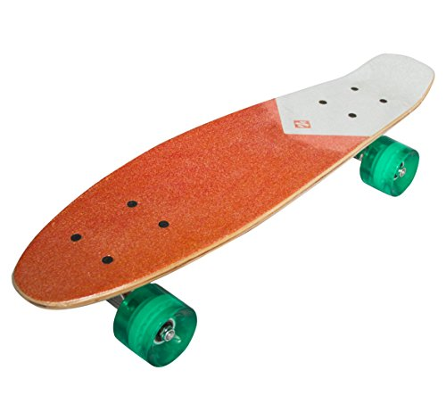 Streetsurfing Street Surfing Skateboard 22