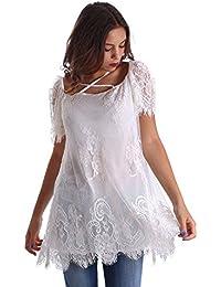 Fornarina BE178D62H27389 T-shirt Frauen
