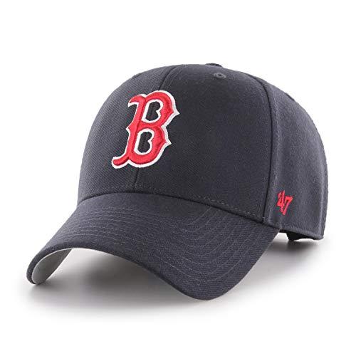 47Brand Unisex MLB Boston Red Sox '47MVP Cap