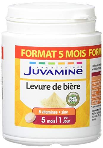 Juvamine JUVAMINE - Exfoliante cerveza - Belleza piel