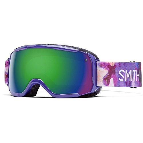 Smith occhiali da neve da bambino Grom, Bambini, Schneebrille Grom, Violet Inkblot