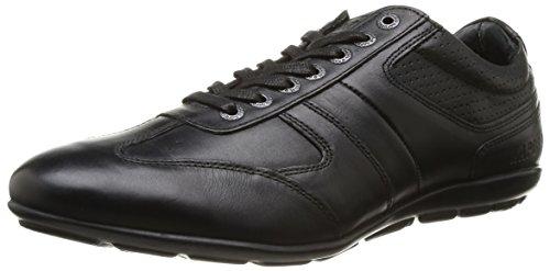 Kaporal  Rufus,  Sneaker uomo Nero Noir (8 Noir) 40