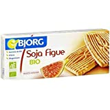 Bjorg goûter soja figue 240g - ( Prix Unitaire ) - Envoi Rapide Et Soignée