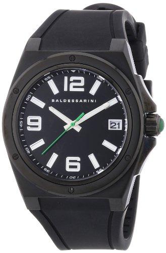 Baldessarini Herren-Armbanduhr TYO Analog Quarz Y8025W/20/H6