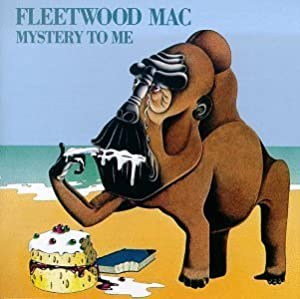 Fleetwood Mac - 1973 - Fleetwood Mac - Mystery To Me