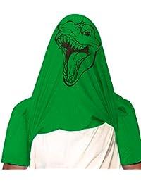 Wanna See My T-Rex Adult Green Flip T-shirt