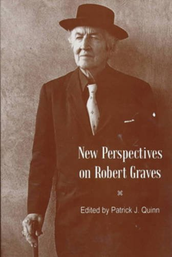 New Perspectives on Robert Graves: