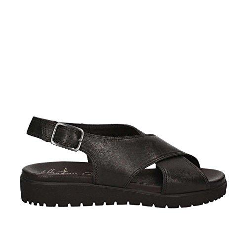 MARITAN G 660133 Sandalo Donna Nero 38