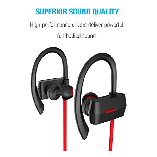 Mit-Sport-Sweatproof-Armtasche-Hlle-SEGURO-Bluetooth-Kopfhrer-41-Wireless-Sport-Stereo-Headset-mit-AptX-Technologie-Ohrhrer-Noise-Cancelling-In-Ear-Kopfhrer-Sport-Headset-mit-Mikrofon-fr-iPhone-7-6-6S
