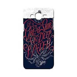BLUEDIO Designer Printed Back case cover for Samsung Galaxy Grand 2 - G5443