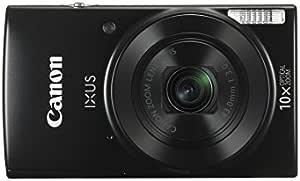 Canon Ixus 190 Digitalkamera 2 7 Zoll Schwarz Kamera