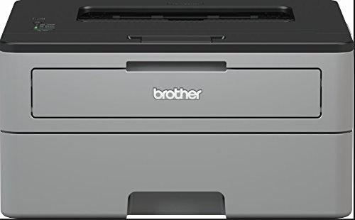 Brother HL-L2310D Imprimante Laser compacte |Monochrome |A4| Recto-Verso | résolution 1 200x1 200dpi | Jusqu'à 30 ppm