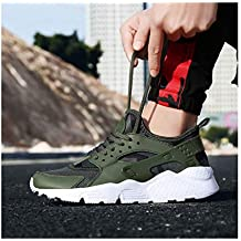 YAYADI Zapatos Zapatos Mens Sneakers Designer Verano Otoño Hombres Transpirable Zapatos Blancos Zapatos Casual ZapatosAl Aire