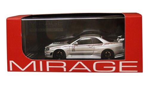 Nismo R34 GT-R Z-tune Proto Ver.2000